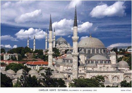 camiler-kenti-istanbul